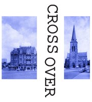 Expo Cross Over à l'église Saint-Pierre