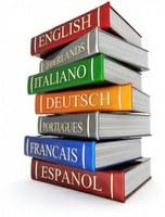 Livres de langue