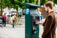 Vanaf 1.02.2021: Uitbreiding  zones betalend parkeren