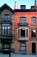 René Magritte Museum - Esseghemstraat 135 in Jette
