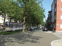 Project Tram 9