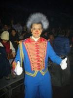 Uitstap naar het circus